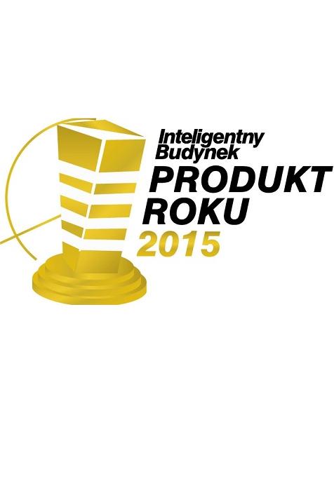 """Moduł zarządzania zużyciem energii elektrycznej w konkursie """"Produkt roku 2015"""""""