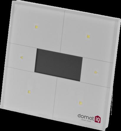Panel dotykowy OLED