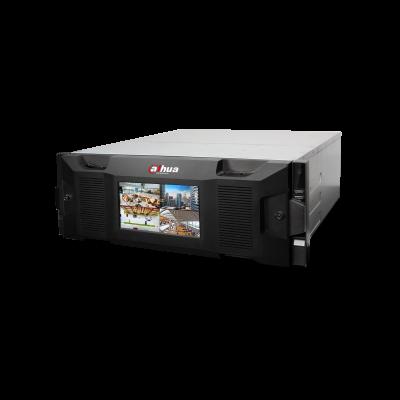 256-kanałowy video rejestrator sieciowy